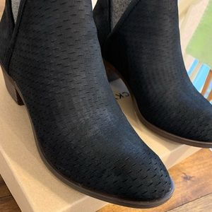 Lucky brand Bailey bootie
